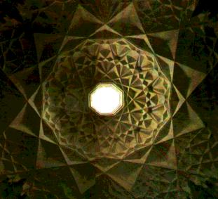 Ibn al'Arabi: Sufi mysticism and pantheism.