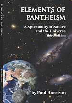 Elements of Pantheism by Paul Harrison